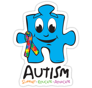 Autism: Support. Educate. Advocate.